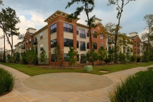 Montfair Apartments The Woodlands